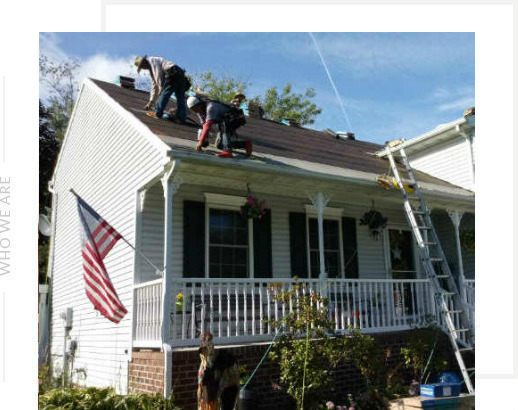 Hanover Roofing Systems executes new roof installation in Hanover PA